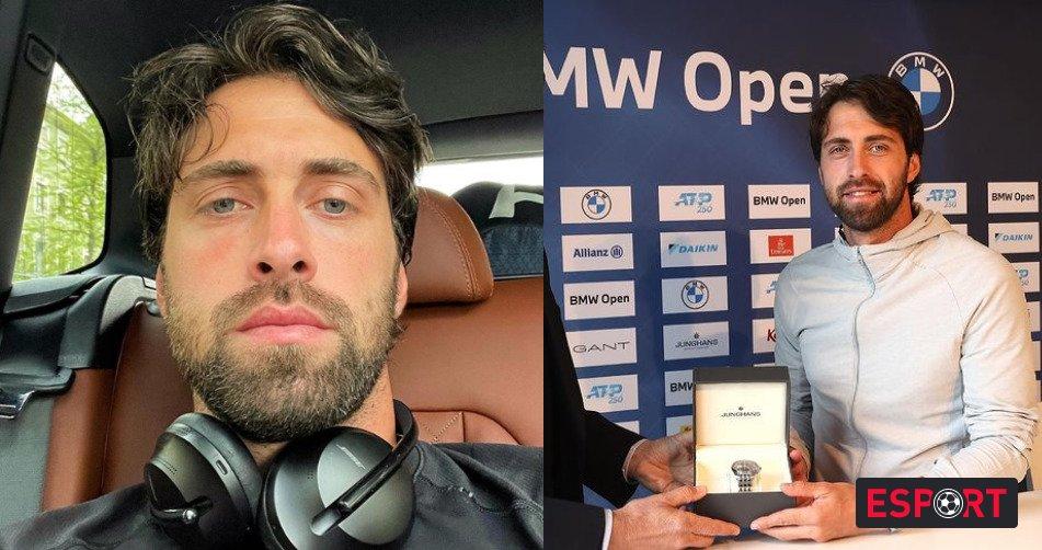ძვირადღირებული საათი - როგორი საათი აჩუქა კომპანია BMW-მ ნიკოლოზ ბასილაშვილს