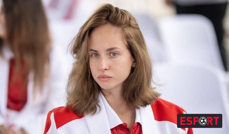 სამწუხარო ინფორმაცია - მარიამ იმნაძე ოლიმპიადაზე ვეღარ იასპარეზებს