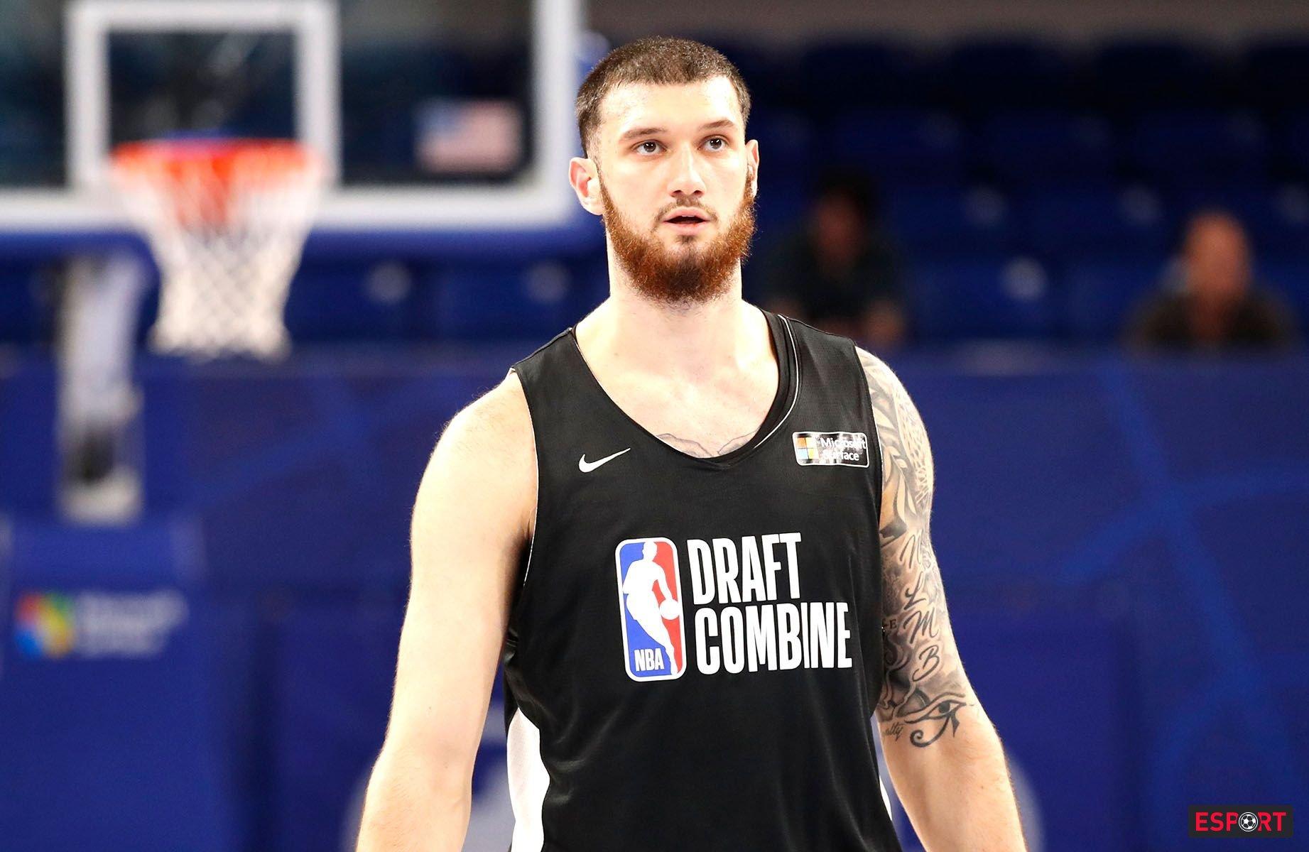 რა თანხას გამოიმუშავებს მამუკელაშვილი NBA-ში ?